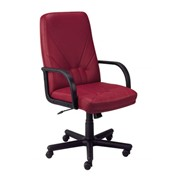 Кресло Менеджер Кресла кожаные фото