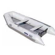 Лодка Brig B380 3,8 Серый фото