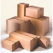 Упаковка картонная для строительных смесей фото