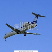 Авиакомпании. фото