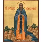 Икона Александр Вочский, преподобный фото