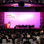 Евразийский Бизнес Форум, 17-18 апреля 2014 года, в городе Алматы фото
