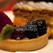 Десерты фото