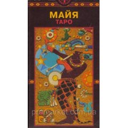 Таро Майя фото