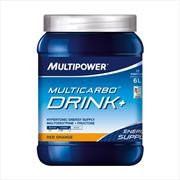 Multipower ACTIVE Multi Carbo + Drink, 660 гр. Изотоник. фото