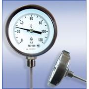 Термометры биметаллические ТБ специальное использования фото