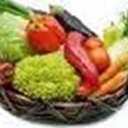 Овощи быстрой заморозки, детское питание фото