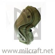 Комплект тактические Наколенники и Налокотники 9 mm tactical gear perfection, цвет Military green фото
