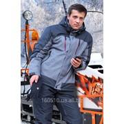 Мужская лыжный костюм фото