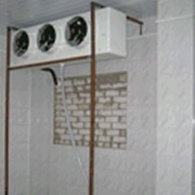 Проектирование, монтаж, настройкаи сервисное обслуживание холодильной техники фото