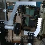 Станок для рихтовки легкосплавных дисков СГР-1 фото