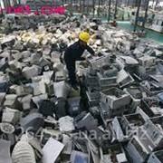 Утилизация и переработка компьютерной, офисной, электронной техники. фото