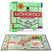 Детская настольная игра Монополия Joy Toy 6123 фото