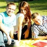 Образование в Чехии фото