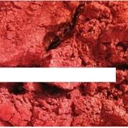 Пигмент перламутровый Винно красный фото