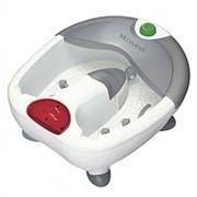 Гидромассажная ванна для ног с инфракрасным излучением и подогревом воды WBM фото