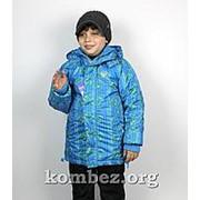 куртка Fobos 223 р.3 (98-104) фото