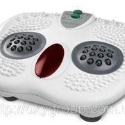 Массажер для ног с инфракрасным излучением вибрационный FRI фото