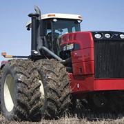 Трактора BUHLER, Buhler Versatile 4WD New 435, 485, 535 л.с., Тракторы фото