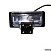 """Камера заднего вида с подсветкой """"Cyber CZ321"""" фото"""