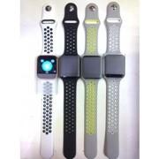 Умные смарт часы Smart Watch F8, зелёный фото