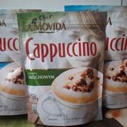 Капучино La Movida. фото