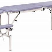 Складной массажный стол Lojer Apollo Nova 21308 фото