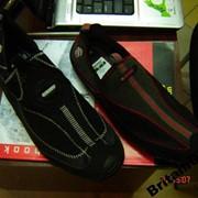 Кросовки Hi-tec Como Black новые. !!! РАСПРОДАЖА !!! фото