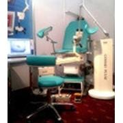 Кабинет лазерной гинекологии фото