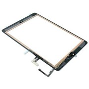 "Тачскрин (сенсорное стекло) для планшета Apple iPad Air 9.7"" black фото"