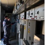 Телемеханизация объектов энергетики фото