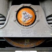Изделия для вагоностроения фото