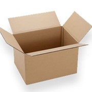 Производство упаковки из гофрокартона фото