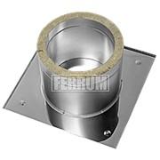 Потолочно проходной узел Феррум (430/0,5 мм + термо) Ф210 фото