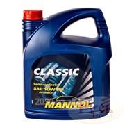 Масло моторное Mannol Classic 10W40 фото