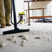 Уборка офисов после ремонтных работ в Киеве фото