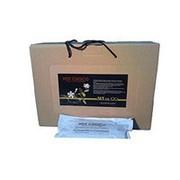 Art De Co Стимулирующий и моделирующий компресс-бандаж с гелевой пропиткой Горячий шоколад Art De Co - Bandages Hot Choco 06.07.07 200 мл, 700*13.5 см фото