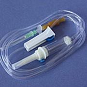 Инфузионная система KDM (Германия) фото