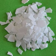 Едкий калий (калий гидроокись) фото