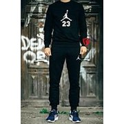 Мужской Спортивный костюм Jordan 23 фото