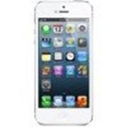 Смартфон Apple iPhone 5 16Gb White (Factory Refurbished) фото