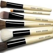 Кисти для профессионального макияжа, Bobbi brown фото