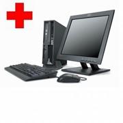 Обслуживание компьютеров, модернизация, ремонт фото