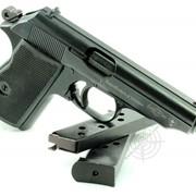 Пистолет газовый ХОРХЕ 9мм РА фото