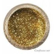 Глиттер Jewel Bronze Sand - Золотой ювелир фото