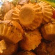 Сладости мучные Кексик с изюмом, 2 кг фото