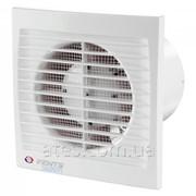 Бытовой вентилятор d125 Вентс 125 С К фото