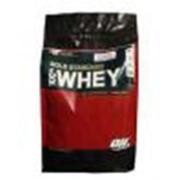 100% Whey Gold Standard - 4540 гр. фото