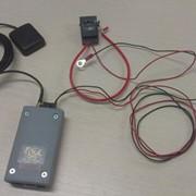 GPS трекер фото