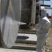 Оборудование для нанесения покрытия трубопроводов в Украине, Полимеров для трубопроводов в Украине фото